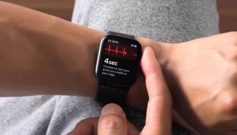 Apple Said to Be Planing Raft of New Health Features for Future Apple Watch Models