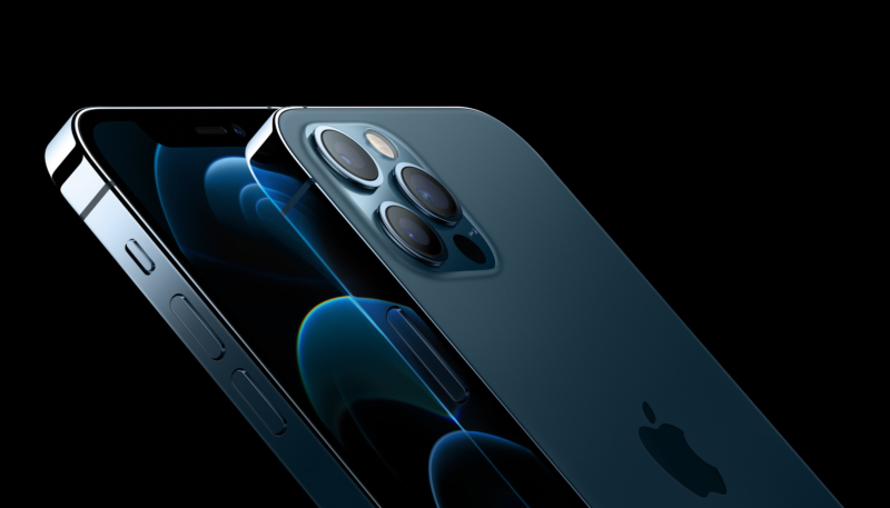 Apple to Increase LiDAR Chip Orders Due to Strong iPhone 12 Pro Demand