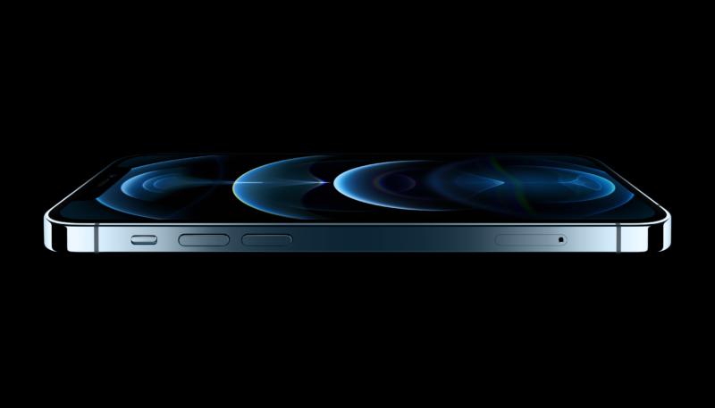 DisplayMate Rates iPhone 12 Pro Max as Having Best Smartphone Display