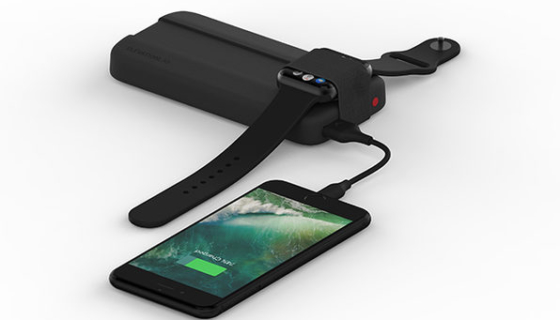 BatteryPro Portable Charger