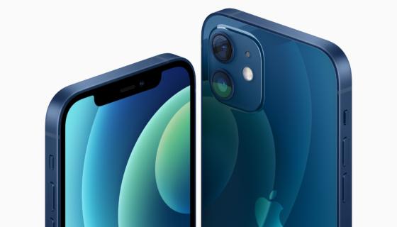 Apple iPhone 12 mini - Blue