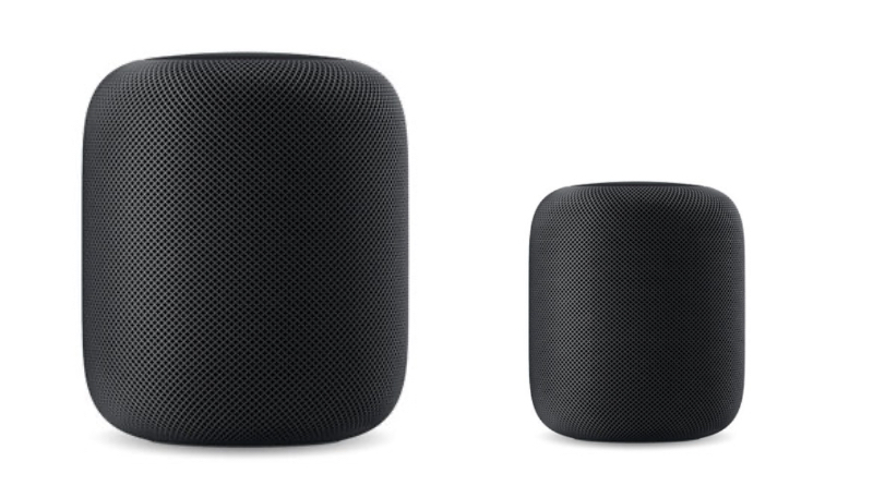 """Leaker: No Second-Generation HomePod, But a """"Mini"""" Model is on the Way"""