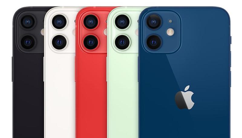 iPhone 12 mini Has 2,227 mAh Battery, Larger Than the 2020 iPhone SE