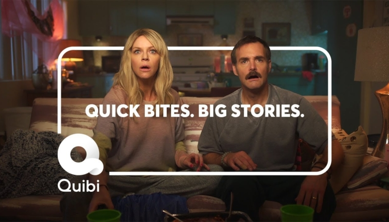 Short-Form Video Service Quibi Shutting Down One Day Following Apple TV+ App Launch
