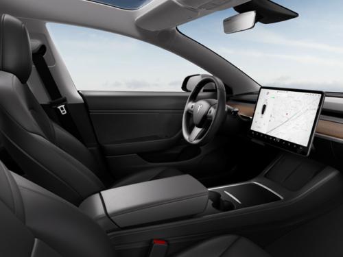 100 Entries to Win a 2021 Tesla Model 3