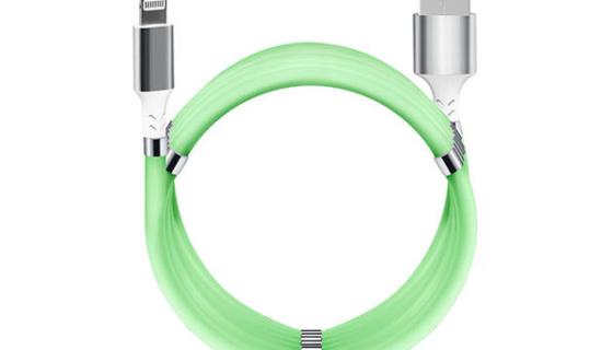 6ft Magnetic Fidget Cable