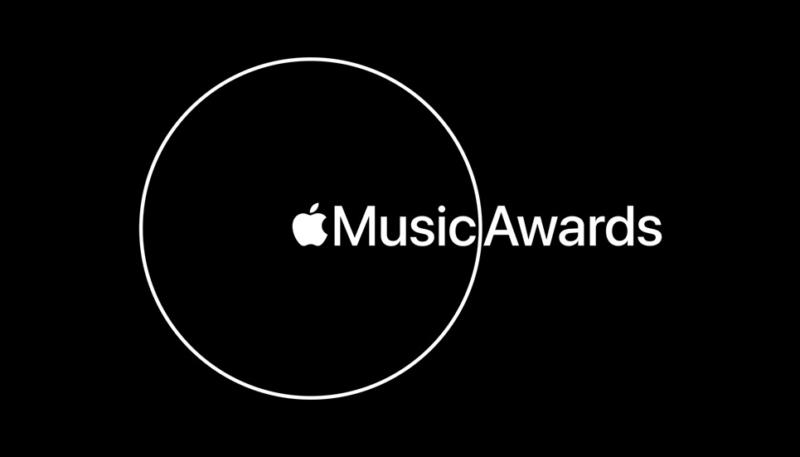 Apple Announces Second Annual Apple Music Awards Winners