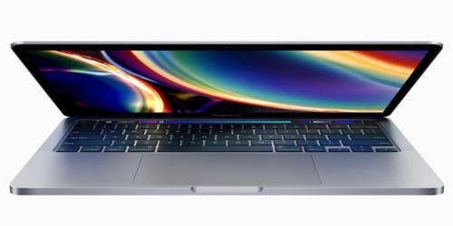 Apple Silicon MacBook