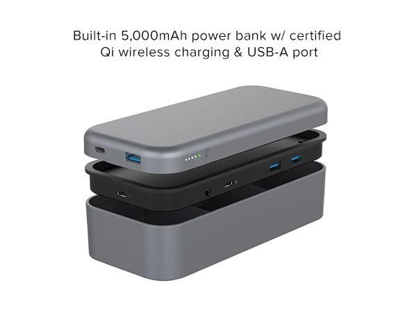 MacTrast Deals: BentoStack PowerHub 5000