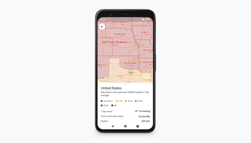 Google Maps Gains New Features: Real-Time 'Crowdedness' Transit Data, Live Food Delivery Status, and More