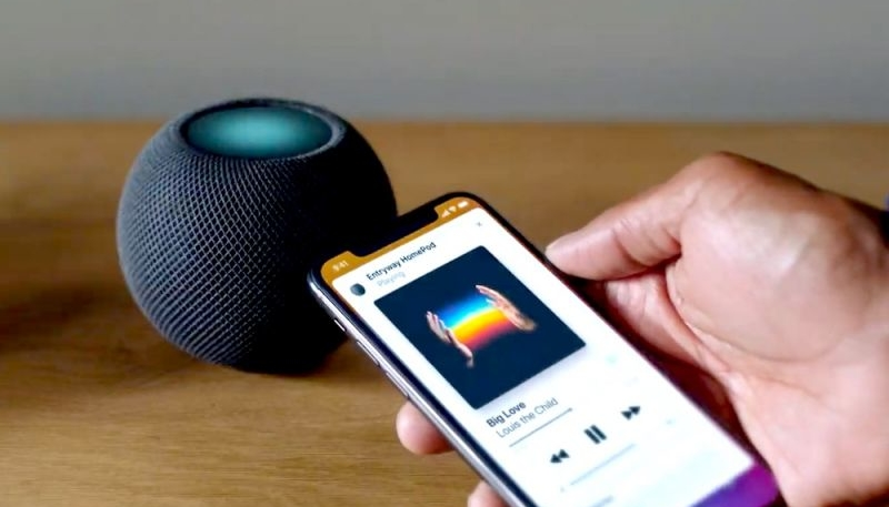 New Apple 14.4 Software Release for HomePod Adds New U1 Features for HomePod mini
