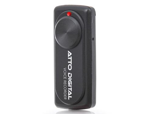 NanoRec Mini Voice Recorder