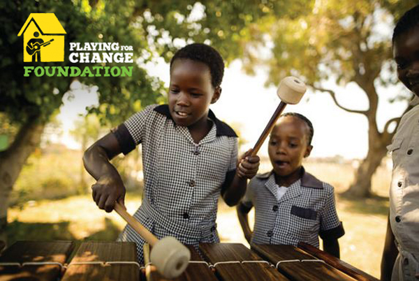Playing for a Change Foundation