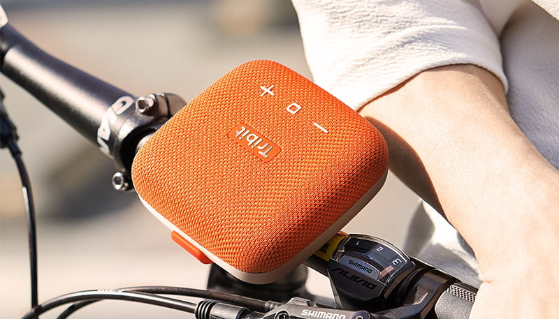 Review: Tribit StormBox Micro – A Small Water-Resistant Speaker With Surprisingly Big Sound