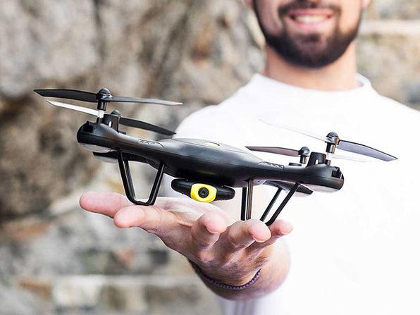 MacTrast Deals: TRNDlabs Spectre Drone