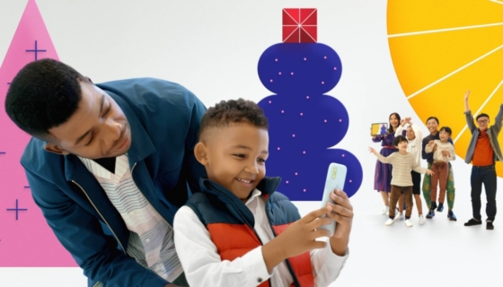 Today at Apple - Make Your Holiday