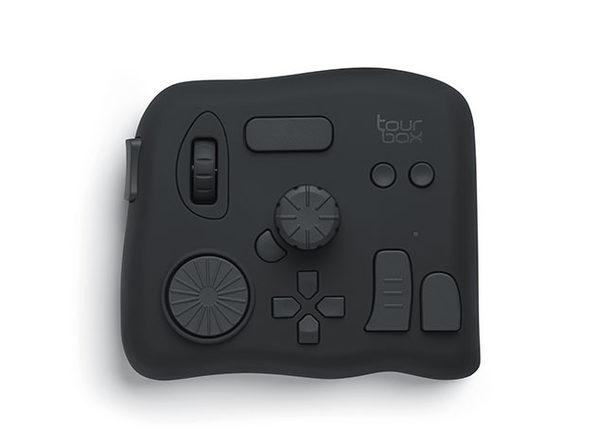 MacTrast Deals: TourBox: The Ultimate Controller for Creators