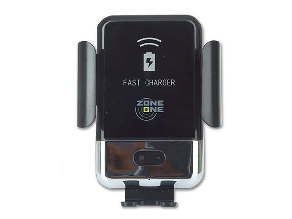 MacTrast Deals: Zone One Wireless Charging Car Holder
