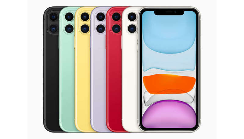 Apple Launches iPhone 11 Display Replacement Program