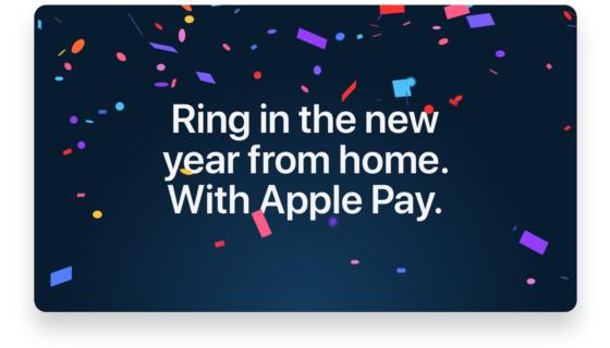 GrubHub Apple Pay Promo