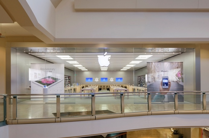 Apple Stores Dropping Mask Requirement for Vaccinated Customers This Week