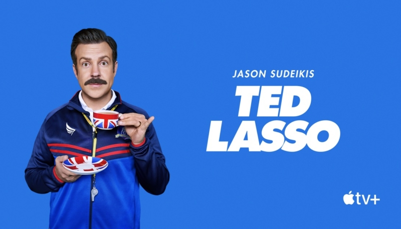 Apple Shares New Teaser for 'Ted Lasso' Season 2 – Premieres July 23