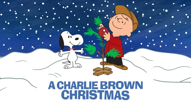 Apple TV+ Begins Streaming 'A Charlie Brown Christmas' & 'Mariah Carey's Magical Christmas Special'