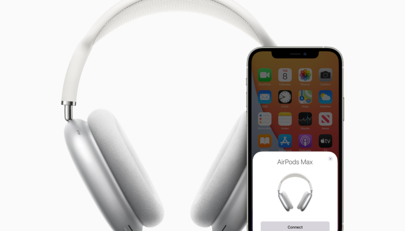 Apple Releases new '3C39' Firmware for AirPods Max Headphones