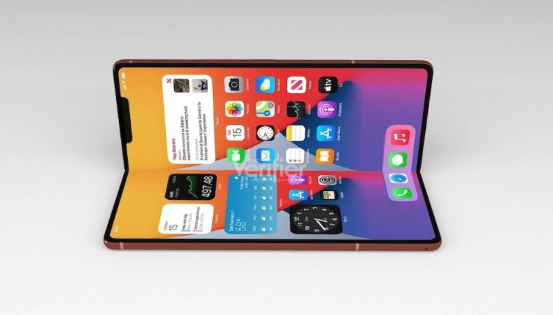 Ming-Chi Kuo: Apple's 'iPhone 15' to Boast Under-Display Touch ID, 'iPhone Fold' to Debut in 2024