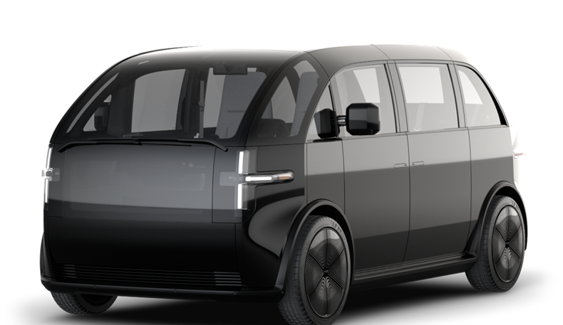 Apple Reportedly Met With Electric Vehicle Startup Canoo in Early 2020