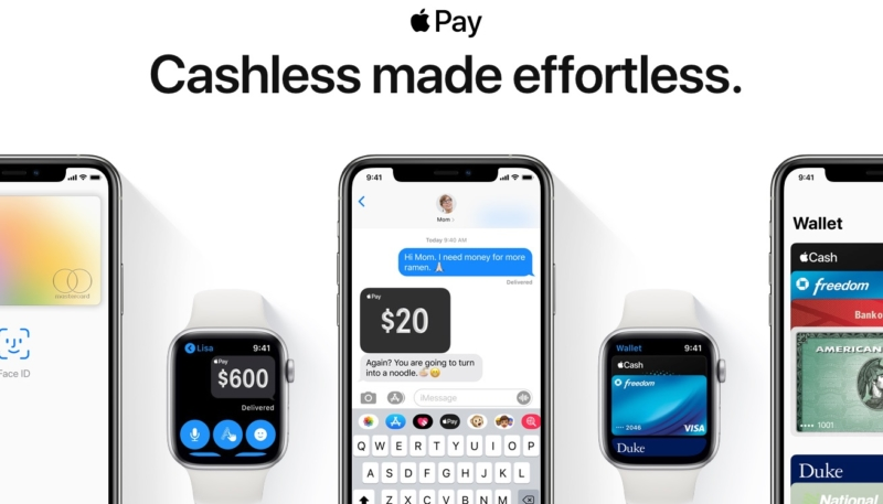 Apple Pay May Launch Soon in Israel, Says Report