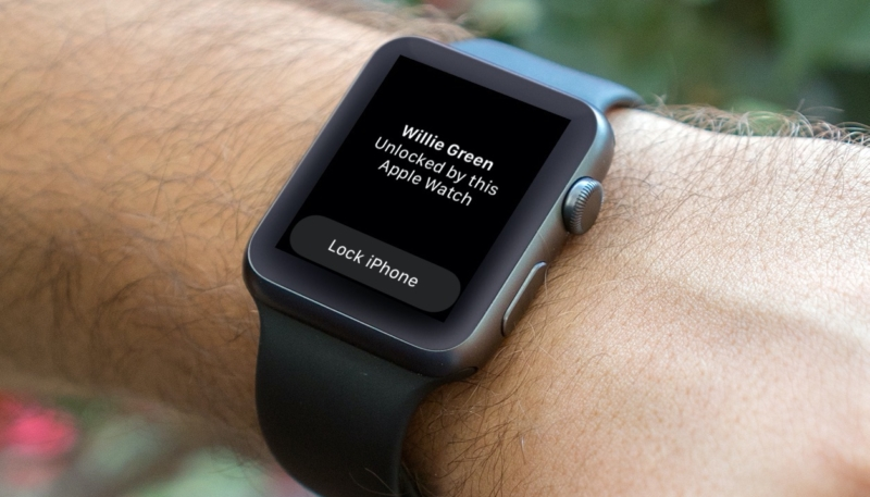 How To Use Your Apple Watch to Unlock Your iPhone When Wearing a Mask With iOS 14.5