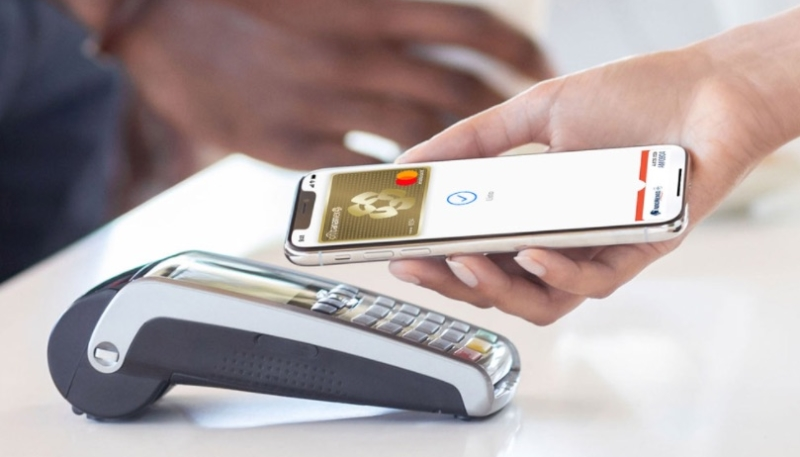 Apple Pay Has Launched in Mexico