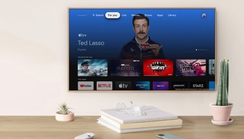 Apple TV App Now Available on Most Android TV Devices