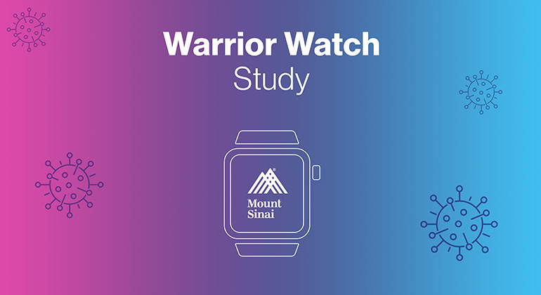 Study: Apple Watch Heart Rate Sensor Can Predict Positive COVID-19 Diagnosis