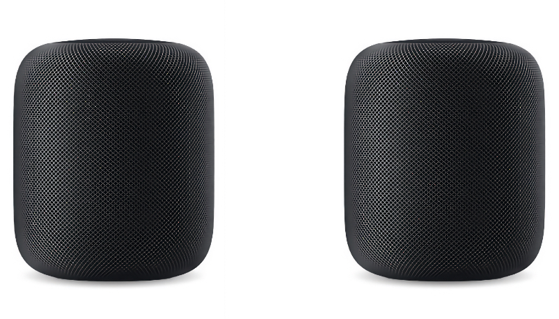 macOS Big Sur 11.3 Beta Brings Support for HomePod Stereo Pairs
