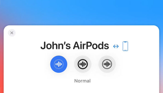 AirBuddy - Connect AirPods to Your Mac