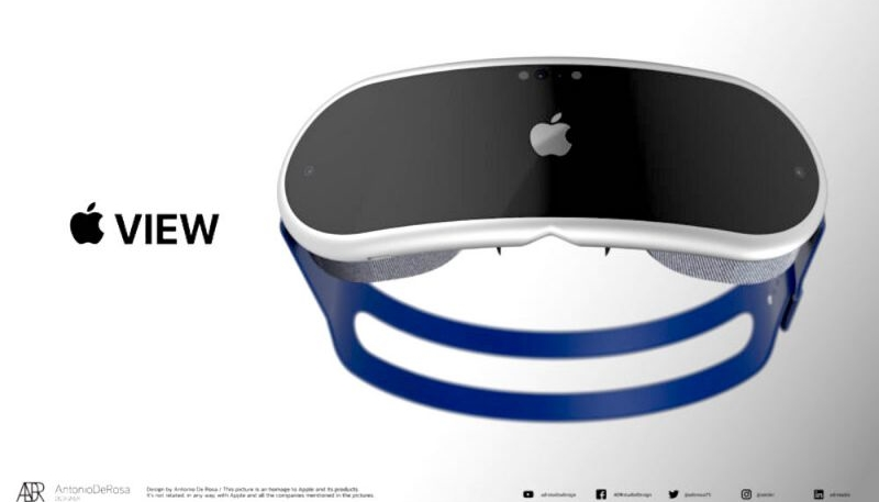 Ming-Chi Kuo: Apple's Mixed Reality Headset Still On Track for 2022 Debut