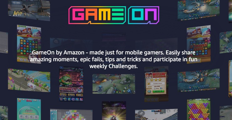 Amazon's GameOn Clip Recording App Now Available On iOS