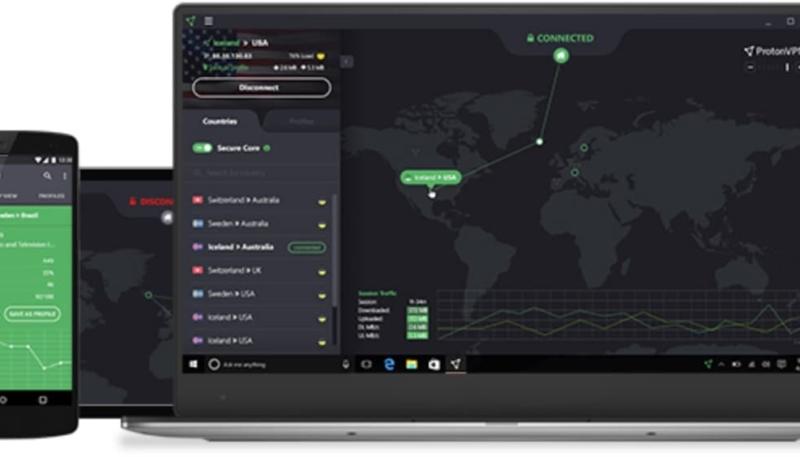 VPN App Developer Claims Apple Blocked Updates to App Store in Myanmar, Apple Responds