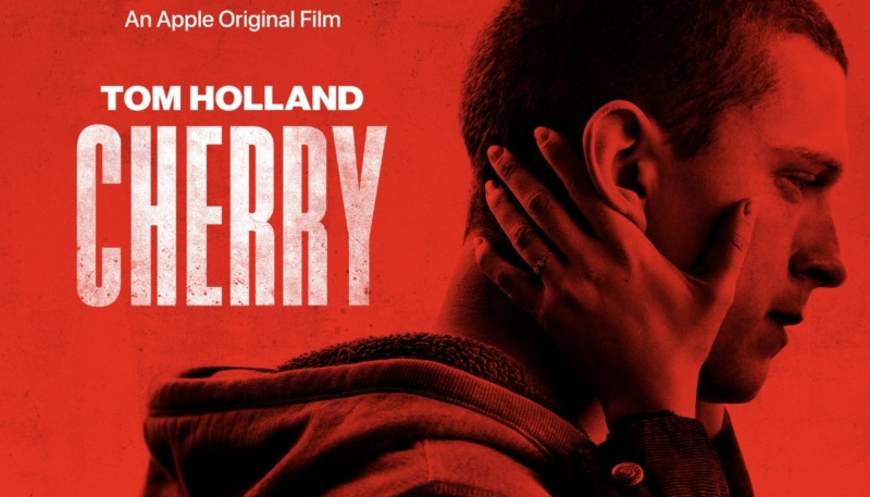 Tom Holland Film 'Cherry' Available Now on Apple TV+