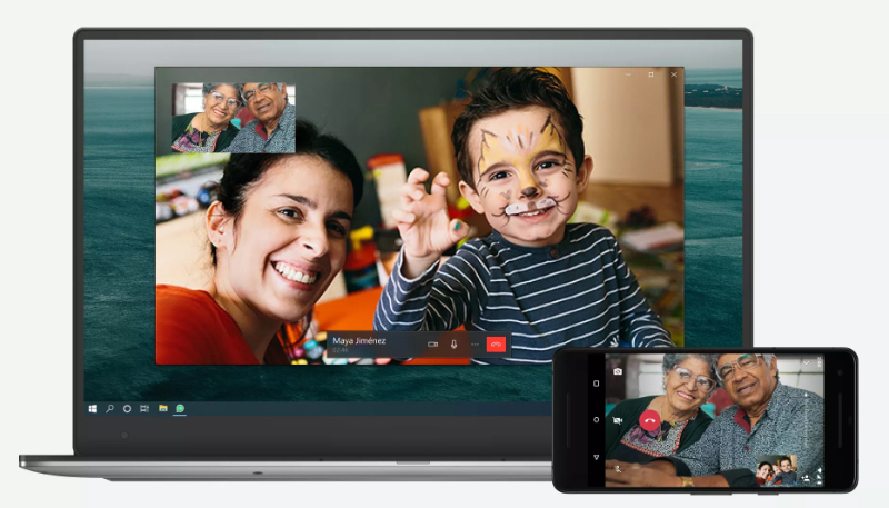 WhatsApp for Mac and Windows Now Supports Video and Audio Calls