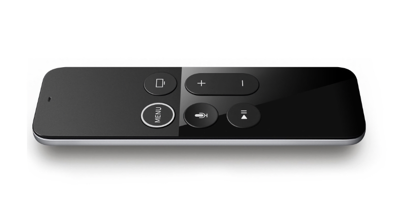 New Evidence Points Towards Possible New Apple TV Remote