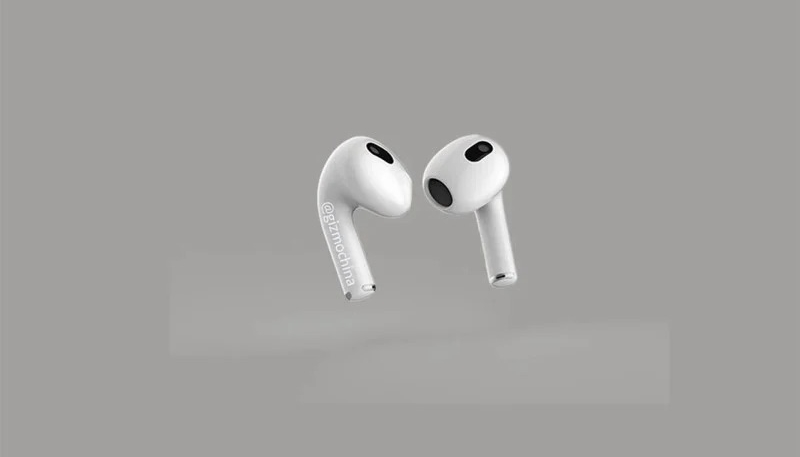 Ming-Chi Kuo: Third-Generation AirPods Mass Production Won't Begin Until Q3 2021
