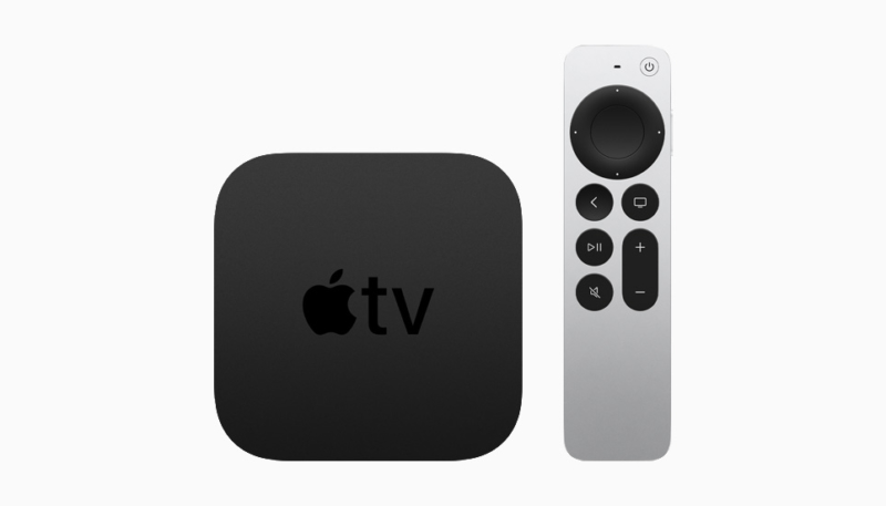 Apple Seeds tvOS 14.5 Release Candidate to Developers