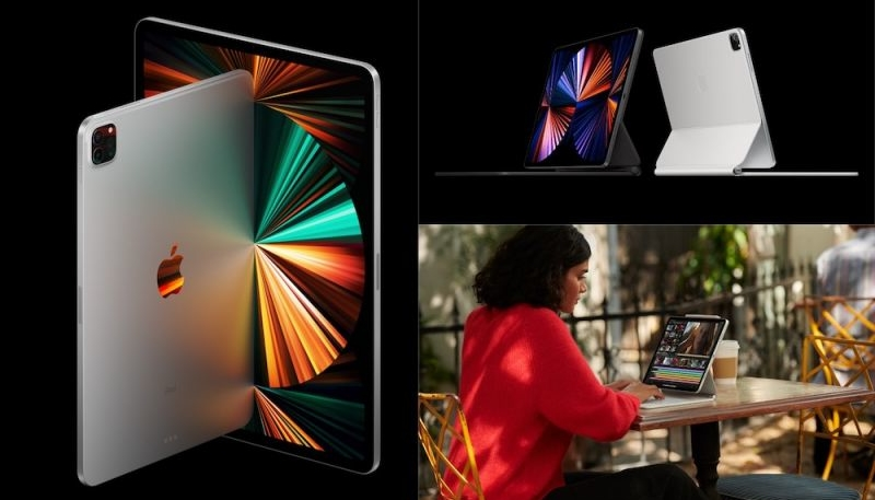 Report: iPad Shipments to Maintain Current Levels in Second Quarter Despite Chip Shortages
