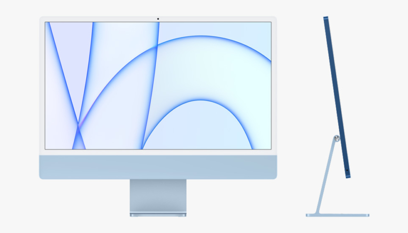 All-new M1 iMac, M1 iPad Pro, and Apple TV 4K, Redesigned Siri Remote Orders Have Begun