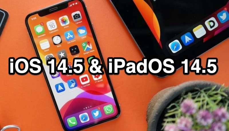Apple Stops Signing iOS 14.5 After Releasing iOS 14.5.1