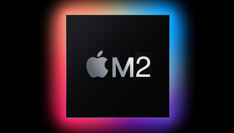 Nikkei Asia: Apple's 'M2' Next-Gen Mac Chip in Mass Production