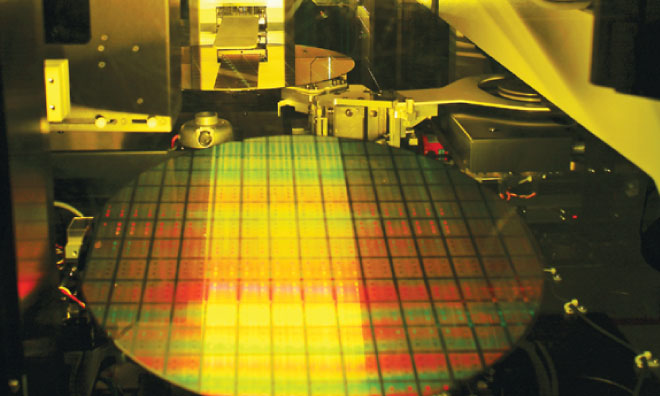 Apple Chip Maker TSMC to Begin Mass Production of 5nm Chips at New Arizona Factory in 2024